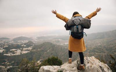 Repas en randonnée et expédition