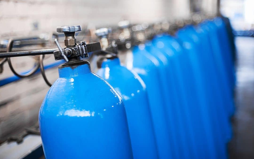 Les rations d'urgence au cœur de la pandémie : le cas d'Air Liquide